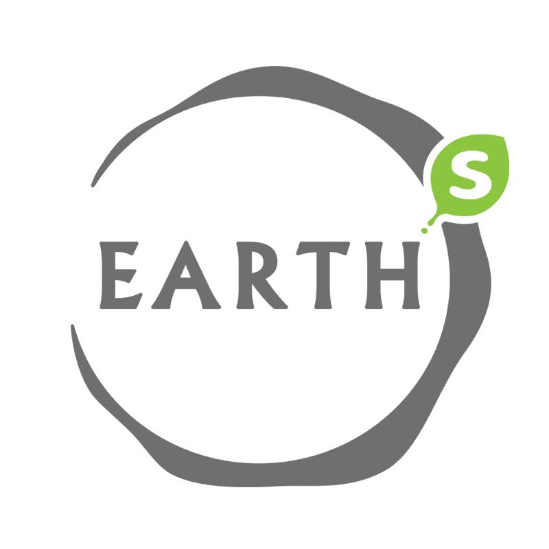 EARTHs LOGO